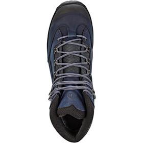 Hanwag Banks II GTX Shoes Men navy
